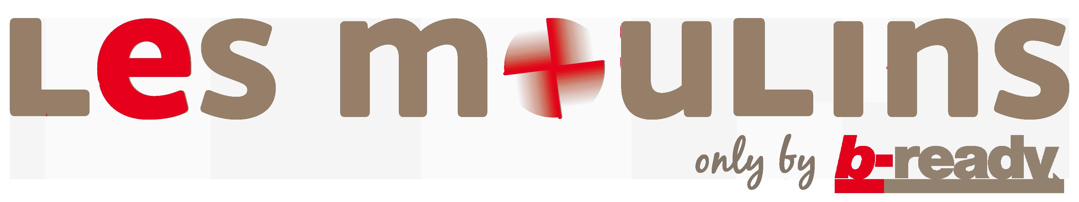 Les Moulins - Nouveau logo 2020 - v1